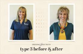 dressing your truth type 3 hairstyles simple hairstyle for dressing your truth type hairstyles style