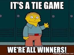 Meme Tie - tie game meme game best of the funny meme