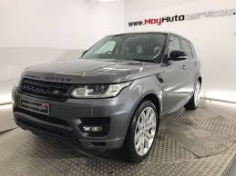 2014 Land Rover Range Rover Sport Tdv6 Se 41 995