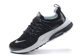 Sepatu Nike Air sepatu nike hitam nike air presto anti fur shoe black white