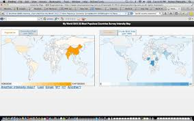 Php Map Php Javascript Json Feed Or Array Data Primer Tutorial Robert