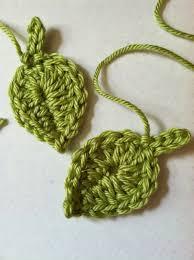 amigurumi leaf pattern 22 crochet leaf patterns to celebrate the start of fall crochet