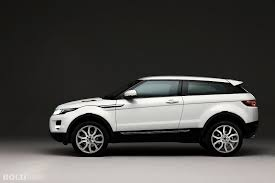 range rover evoque land rover 2012 land rover range rover evoque information and photos