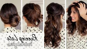 hairstyles for long hair at home videos youtube easy hairstyles for long hair videos youtube latest hairstyles and