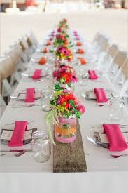 dining room best 25 party table decorations ideas on pinterest