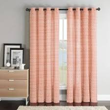Arlee Home Fashions Curtains Arlee Home Fashions Inc Celestina Wave Jacquard Grommet Panel