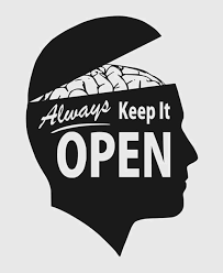 how to open your mind and j brown
