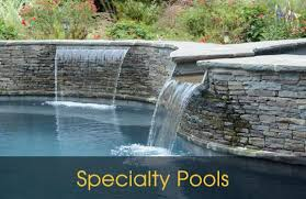 custom pool builders concord nc waxhaw nc charlotte nc aloha