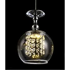 Wine Glass Pendant Light Wine Glass Mini Pendant Light Lightosphere