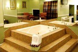 Comfort Inn Suites In Atlantic City Atlantic City Jacuzzi Hotels Accommodations With Jacuzzi U0027s In
