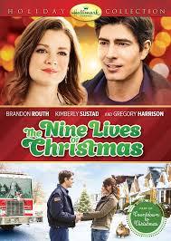 The Christmas Gift Filming Location Amazon Com The Nine Lives Of Christmas Brandon Routh Kimberly