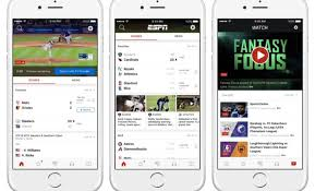 espn app for android new tab launches on the espn app for ios and android