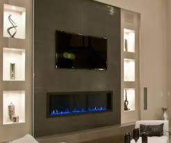 Electric Fireplace Tv by 100 Fireplace Design Ideas For A Warm Home During Winter