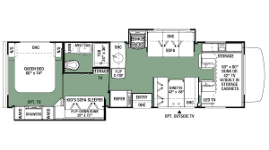 rv floor plans class a 2014 thor motor coach chateau motor home class c rental in cypress