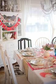 Valentines Day Table Decor by Domestic Fashionista Ladies Valentine U0027s Day Tea 2014