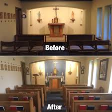 Catholic Home Decor Best Home Chapel Designs Pictures Awesome House Design