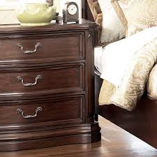 ashley furniture camilla bedroom set camilla night stand signature design by ashley furniture