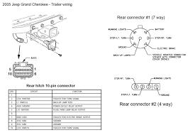 electrical wiring trailer pinout wk 01 jaguar wiring harness 90
