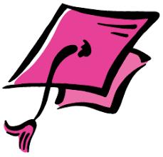 pink graduation cap graduation greater destiny international ministries