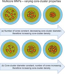 standardisation of magnetic nanoparticles in liquid suspension