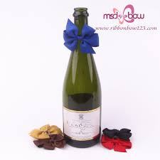 bows for wine bottles ribbon bows for wine bottle ribbon bows for wine bottle suppliers