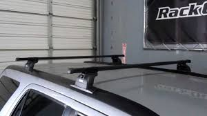 honda crv roof rack installation 2002 2006 honda cr v with thule 460 podium base roof rack by