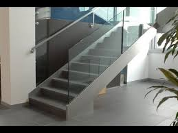 Glass Stair Banisters Cheap Stair Balustrade Glass Find Stair Balustrade Glass Deals On