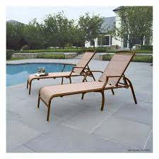 Lazyboy Outdoor Furniture Enjoy Outdoor Recliner Chateau Chaise Lounge By Woodard