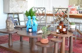 Noir Dining Table Anvil Coffee Table U2014 Metal Petal