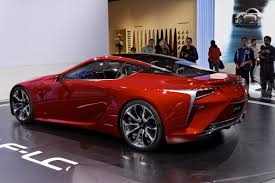 pictures of lexus lf lc file lexus lf lc mondial de l u0027automobile de paris 2012 303 jpg