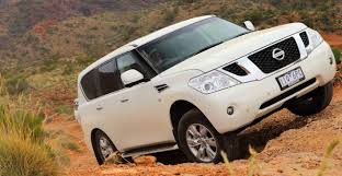 nissan patrol 2018 nissan patrol pricing and specs loaded 4x4