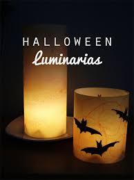 diy halloween luminaries u2014 eatwell101