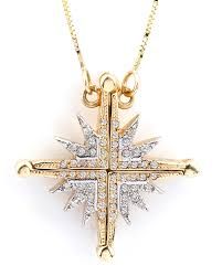 jewelry star necklace images Star of bethlehem pendant dominique 39 s jewelry jpg