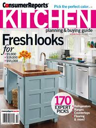 consumer reports kitchen planning and buying guide october 2014