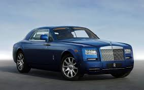 rolls royce blue interior quality rolls royce phantom widescreen wallpapers