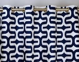 Navy Patterned Curtains Navy Shower Curtain Ireland In Tremendous Navy Blue Plaid Shower