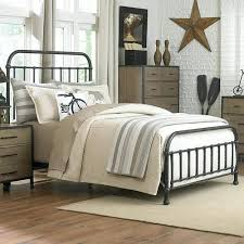 queen size wrought iron bed frame full size of iron bed frame