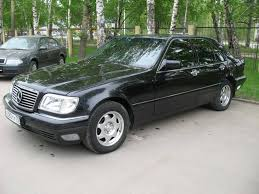 mercedes s class 1997 1997 mercedes s class information and photos zombiedrive