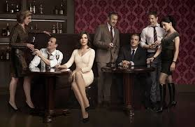 Good Housewife Guide Wired Binge Watching Guide The Good Wife Wired