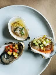 la cuisine de ricardo recette de ricardo d huîtres et mignonnette à la lime et au