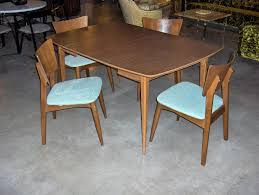 1950 kitchen table and chairs vegas tables sold