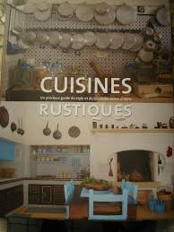 Cuisine Style Campagne Chic by Livres Style Campagne Chic Country Chic Books