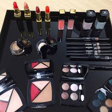 makeup artist collection 20 best chanel fall 2017 collection sneak peak images on