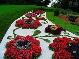 589 best flower art images on pinterest art floral flower art