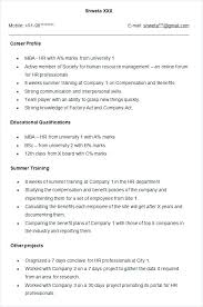 resume templates for freshers free download free download resumes sle resume in word format download sle