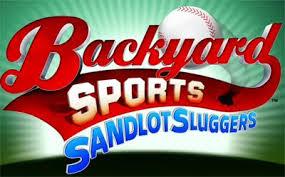 Backyard Sports Sandlot Sluggers Xbox 360 Backyard Sports Sandlot Sluggers For Wii Review U0026 Giveaway