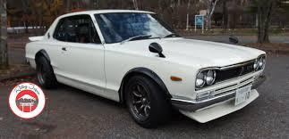 Nissan Gtr Generations - 1972 nissan skyline gt r walkaround skyline gtr nissan gtr