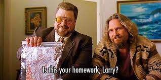 Walter Big Lebowski Meme - 19 ways you may be walter from the big lebowski movie quotes