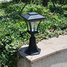 Solar Powered Gate Lights - best 25 solar electric fence ideas on pinterest fence for dogs