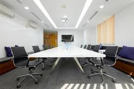 Large Conference Table Size Conference Table With Stainless Steel Leg Marble Top